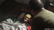 Tolong, Wanita dan Putrinya di Jombang Lumpuh Karena Penyakit ALS