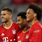 Jadwal Piala Super Eropa Dini Hari Nanti, Bayern Vs Sevilla