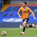 Manajer Wolves ke Diogo Jota: Semoga Sukses di Liverpool