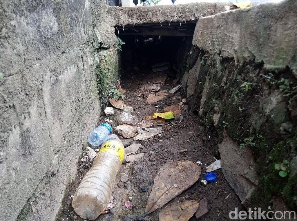 2 Kali Aksi Napi Lapas Tangerang, Dulu Jebol Tembok Kini via Lubang