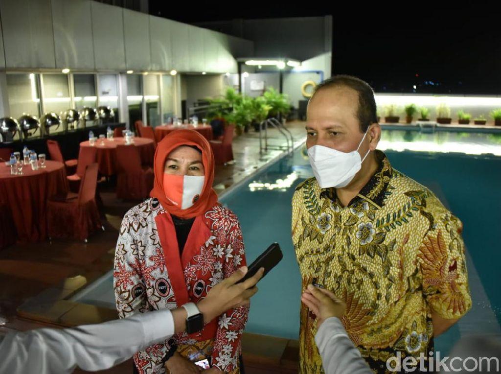BNPT Dukung FKPT Gorontalo Sebar Semangat Toleransi untuk Lawan Terorisme