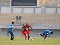 Akibat PSBB, Bhayangkara FC Berbagi Kandang dengan Persita