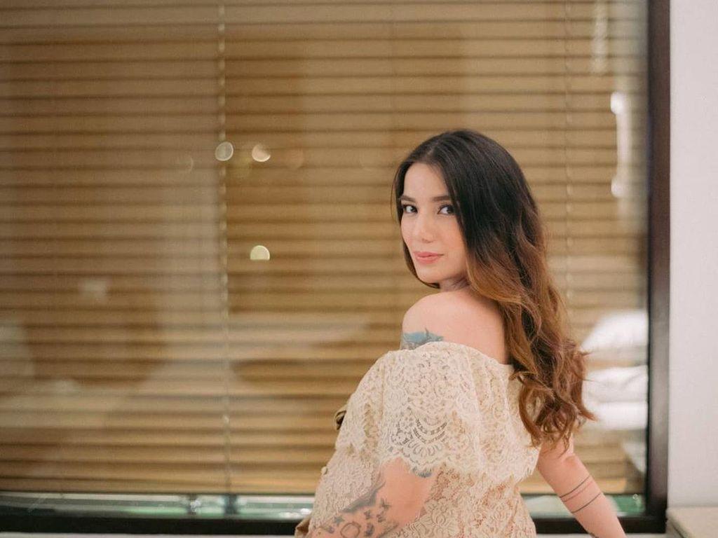 Profil Sheila Marcia, Dari Model Hingga Jadi DJ