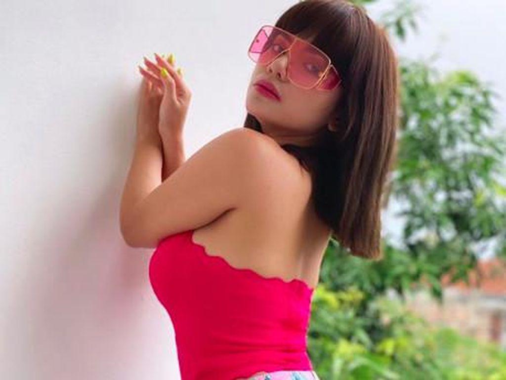 Dinar Candy Di-Bully Gegara Minta Video Viral