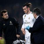 Debut Bale di Tottenham Tertunda Sampai Oktober