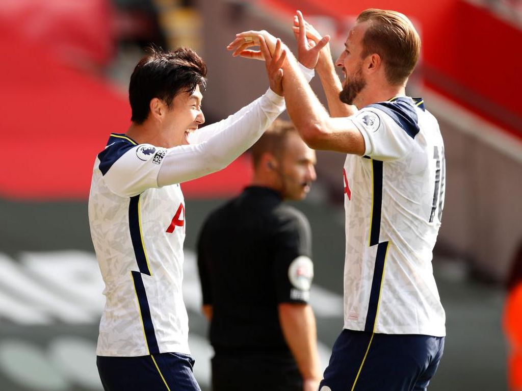 Link Live Streaming Tottenham Vs Newcastle