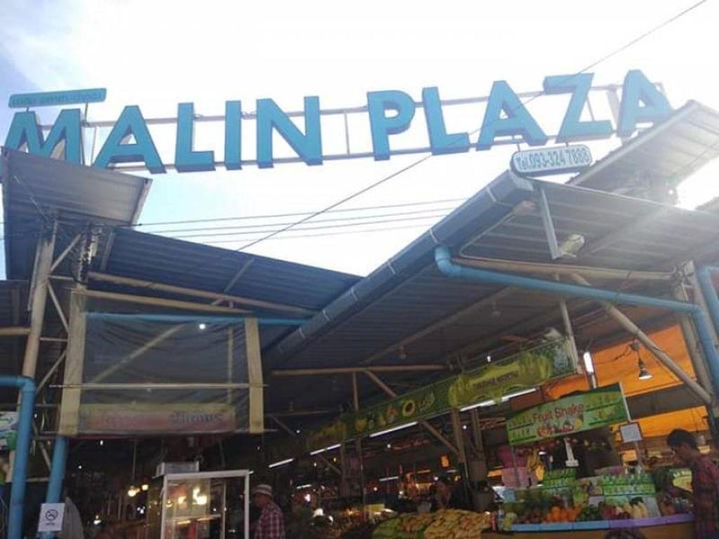 Bukan Cuma Pantai, Phuket Juga Punya Pasar Populer