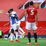 Turun Minum, Man United Tertinggal 0-1 dari Crystal Palace