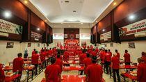 Gelar Rakercabsus Virtual, PDIP Surabaya Solid Bergerak Menangkan Eri-Armuji