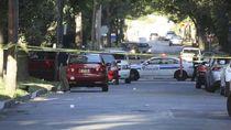 7 Orang Ditembak di Wisconsin AS