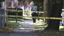 Penembakan di New York, Dua Orang Tewas