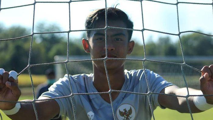 Pratama Arhan Timnas Indonesia U-19