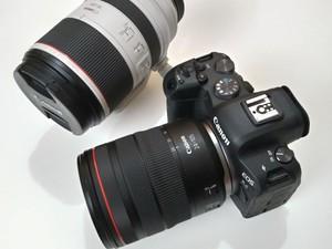 Mengulas Canon EOS R6 Mirrorless Bersensor Full-Frame