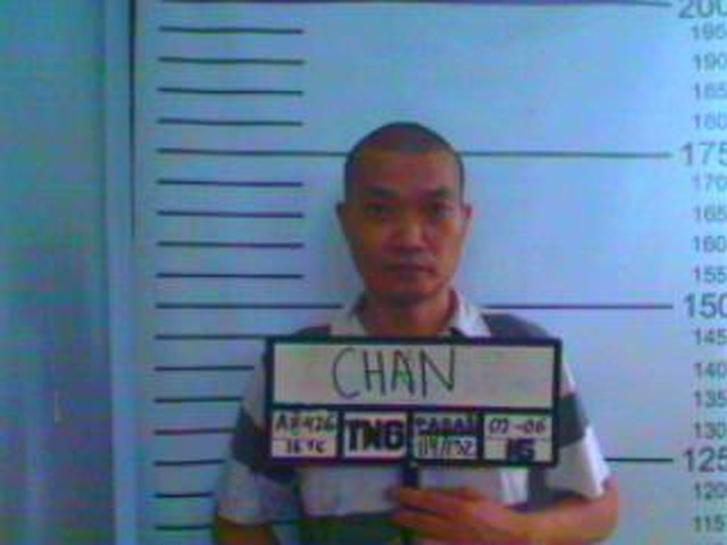 Misteri yang Tersisa Usai Napi Cai Changpan Tewas Bunuh Diri
