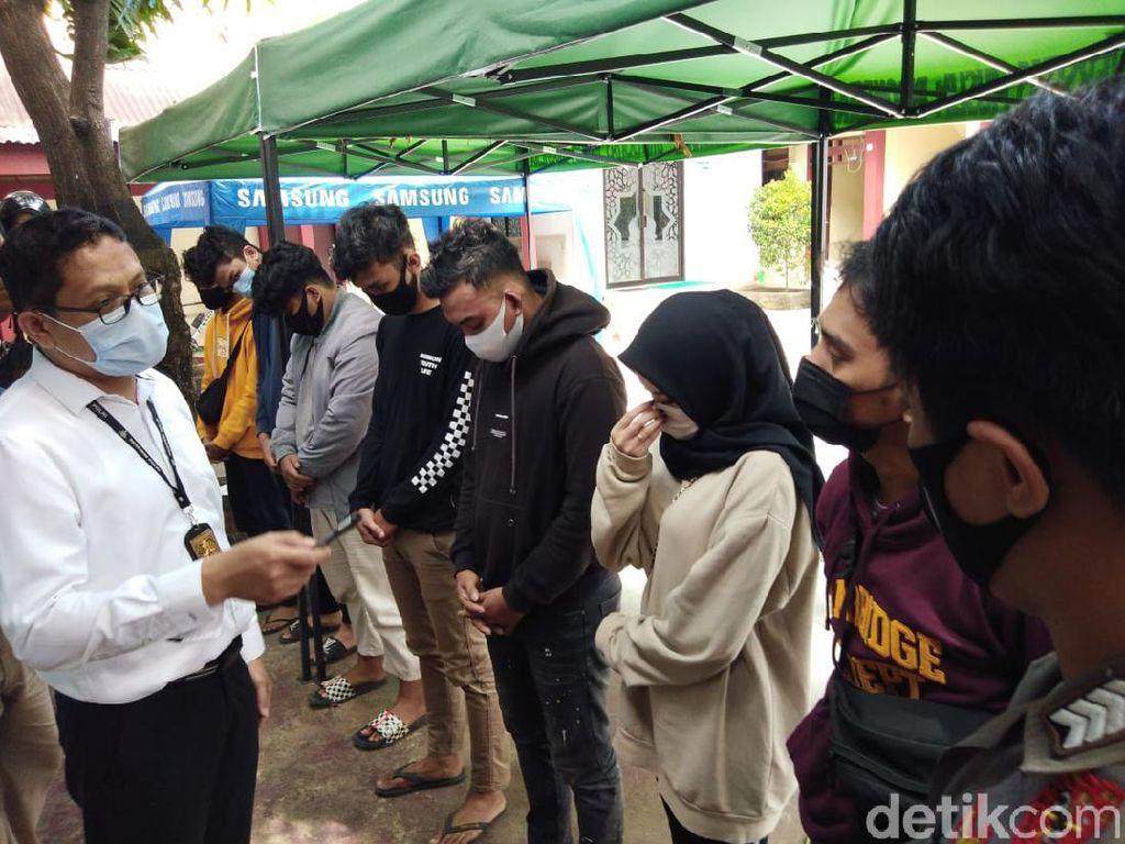 Pastikan Tak Ada Trauma, Mahasiswi Digilir Pria di Makassar Direhabilitasi