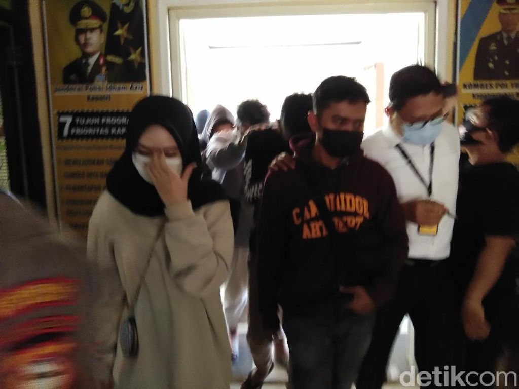 Pengacara Mahasiswi Digilir Dorong Polisi Ungkap Tersangka Lain Termasuk SN
