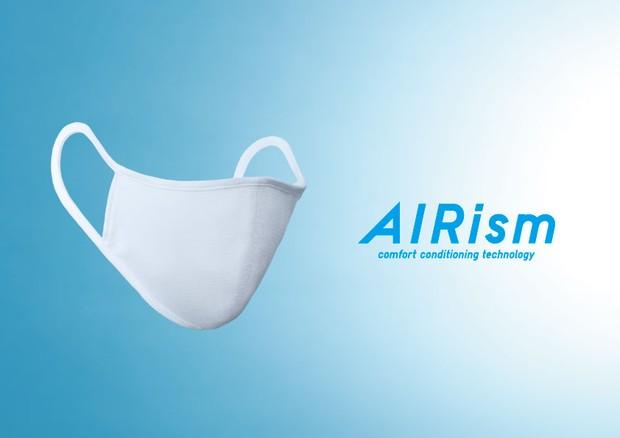 AIRism Mask Uniqlo/Dok Uniqlo