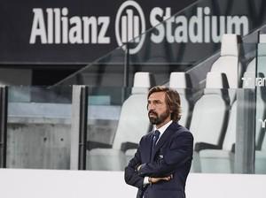 Mantap Betul Juventus-nya Pirlo