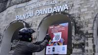 Wisata Bali Tetap Buka di Momen Libur Lebaran