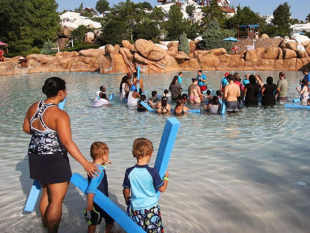 Tutup Sejak Maret, Taman Air Disney World Bakal Buka Tahun Depan