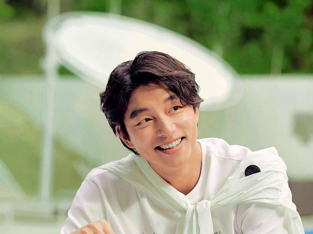 Kepribadian Gong Yoo yang Sebenarnya Terungkap
