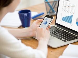 Cara Jaga Kesehatan Finansial dengan Investasi Digital Saat Pandemi