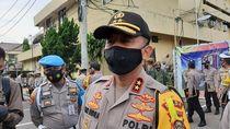 Polisi Tetapkan Pemilik Bus Sriwijaya Jadi Tersangka Kecelakaan Maut