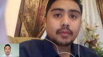 Kisah Sultan Hasanuddin Berjuang Lawan Covid-19 Demi Anak