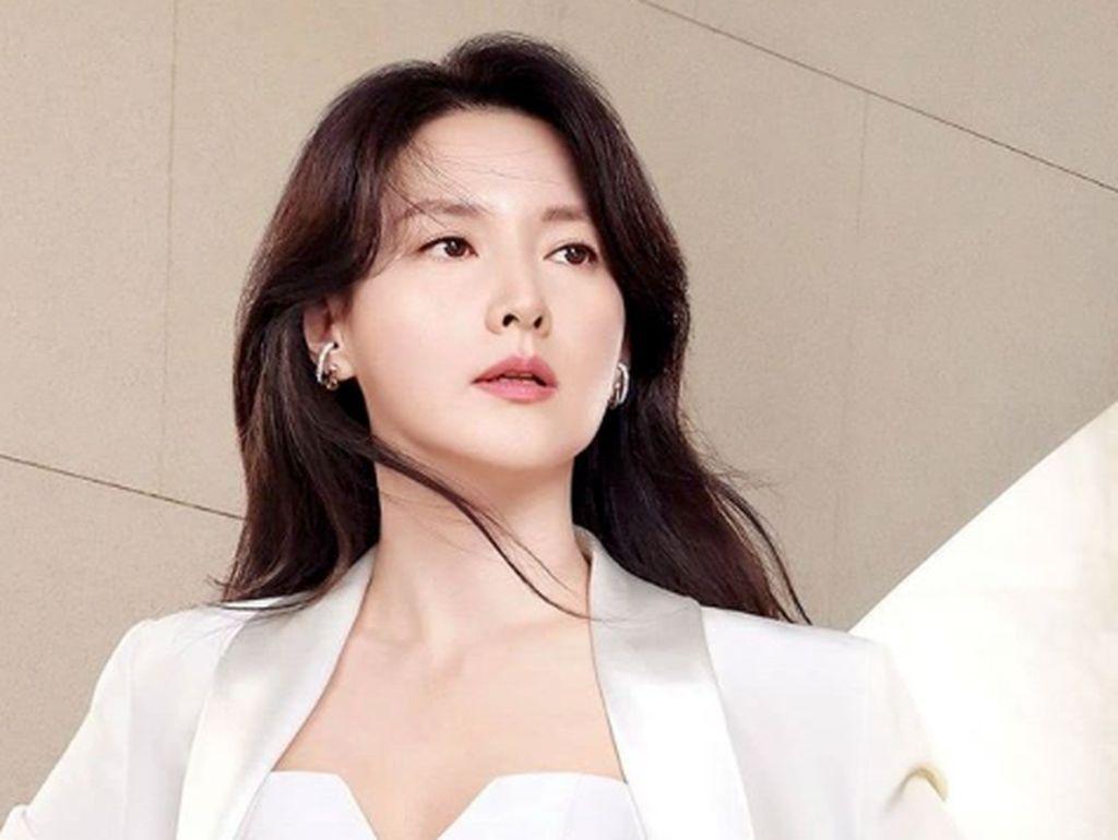 Suara Lee Young Ae Dae Jang Geum Eksis di Drakor Taxi Driver