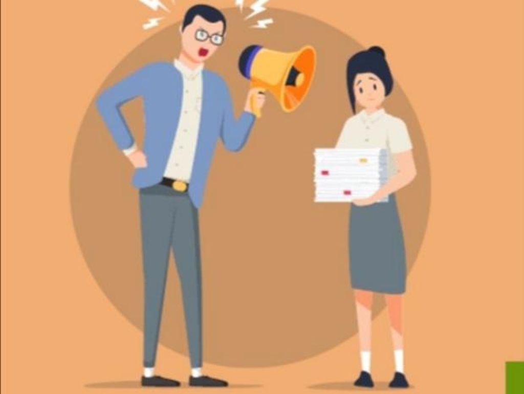Ospek dan Praktik Senioritas