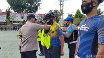 Polisi Banyuwangi Bentuk Komunitas untuk Disiplin Protokol Kesehatan