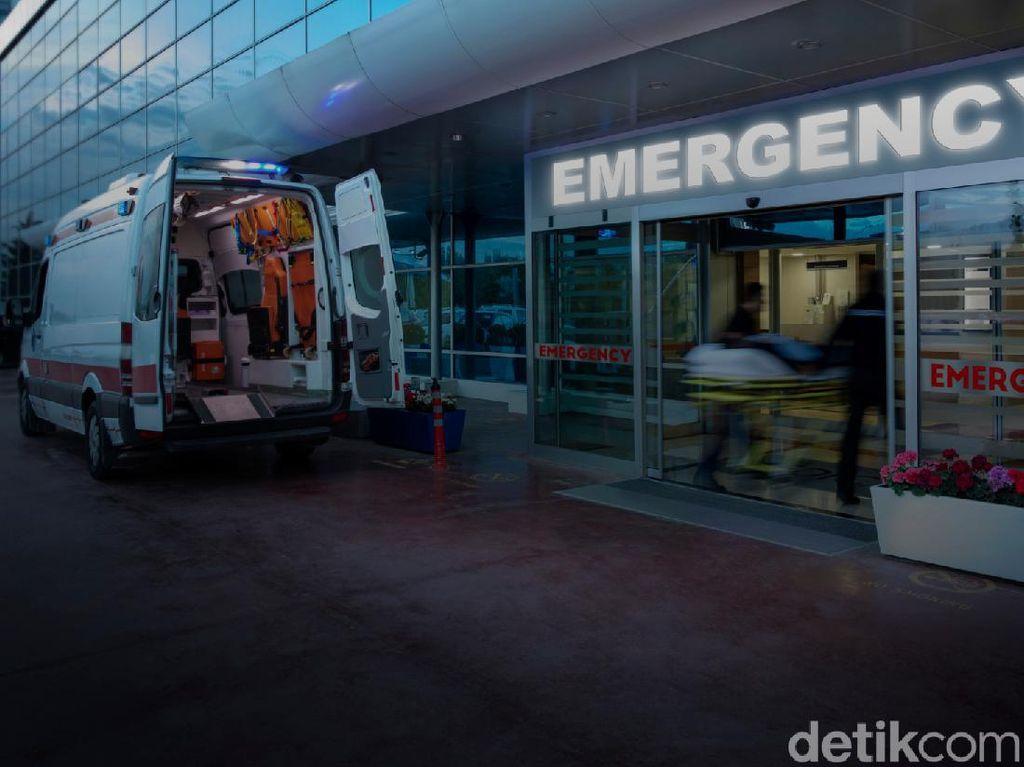 Video: Pasien Rumah Sakit Jadi Klaster Tertinggi di DKI Jakarta