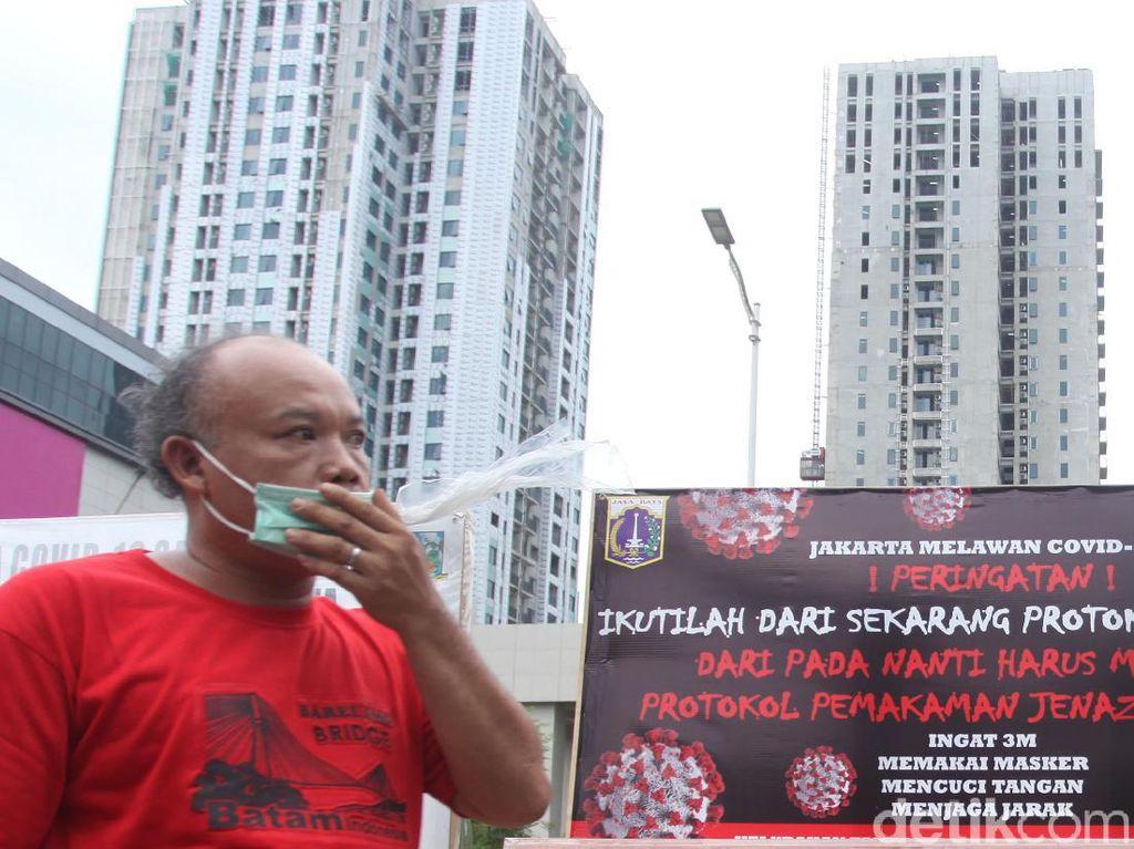 Satgas COVID-19 Ungkap 17 Klaster di DKI Jakarta, Ini Rinciannya