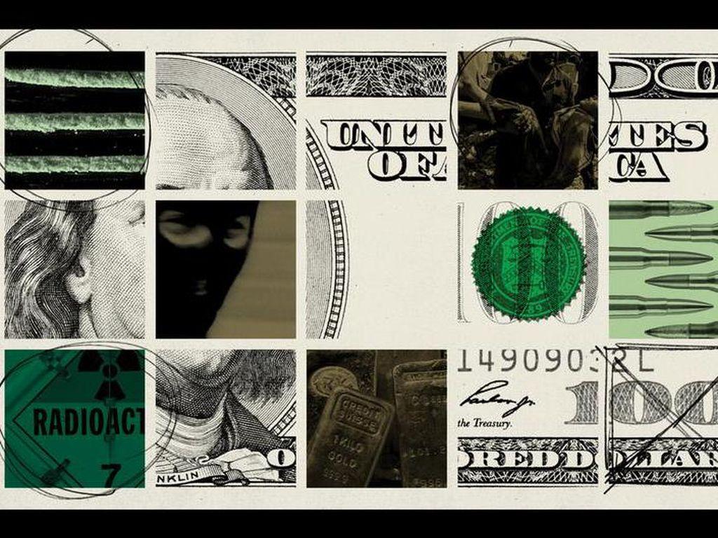 Skandal FinCEN Files, Mengungkap Transaksi Uang Kotor di Dunia