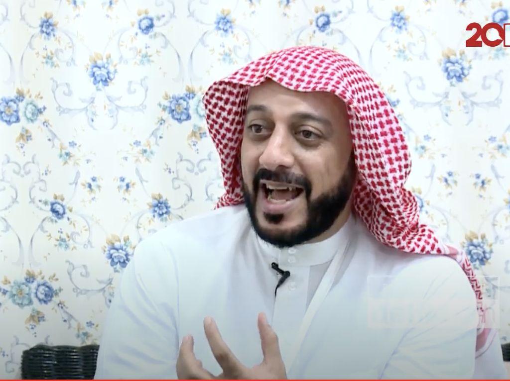 Jejak Perkara Penusuk Syekh Ali Jaber hingga Duduk di Kursi Terdakwa