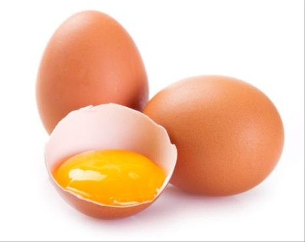 Dua butir telur