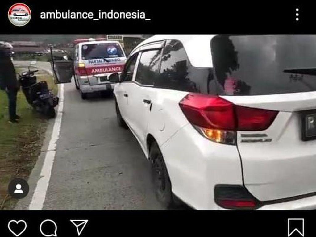 Polisi Usut Ribut Rombongan Ambulans-Pemobil Banyumas, Ini Hasilnya
