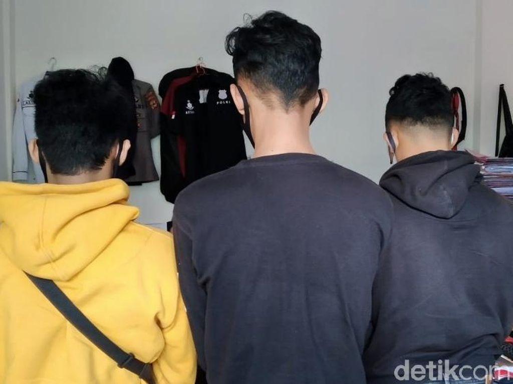 Saksi Tak Hadir, Sidang Kasus Mahasiswi Digilir 3 Pria di Makassar Ditunda