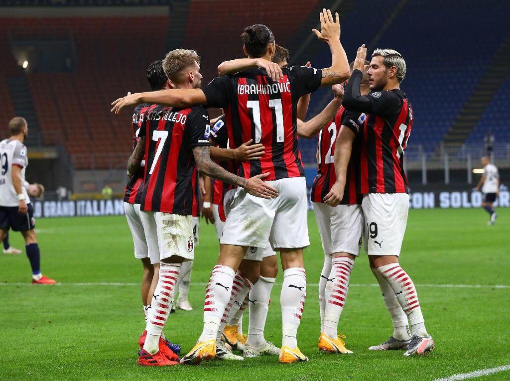 Milan Vs Bodo/Glimt: Takkan Jadi Laga Mudah buat Rossoneri
