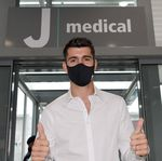 Alvaro Morata Terjangkit Virus, Sempat Pingsan Usai Tanding