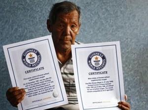 Meninggalnya Sherpa Pencetak Rekor Everest dan Tempat Nongkrong Kekinian BSD