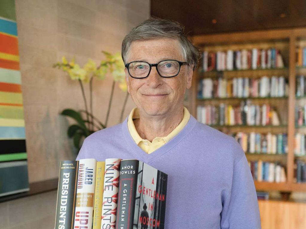 Keterlibatan Bill Gates di Balik Vaksin Corona Bio Farma