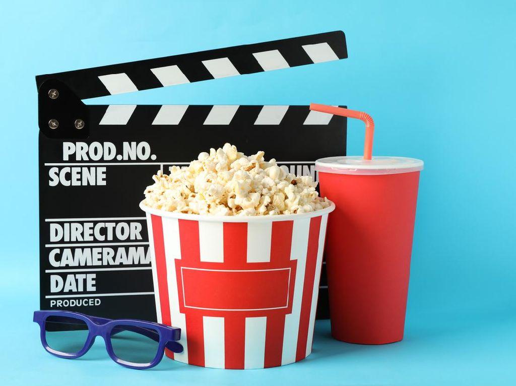 Bioskop Masih Tutup, Petani Nganggur Karena Panenan Tak Laku