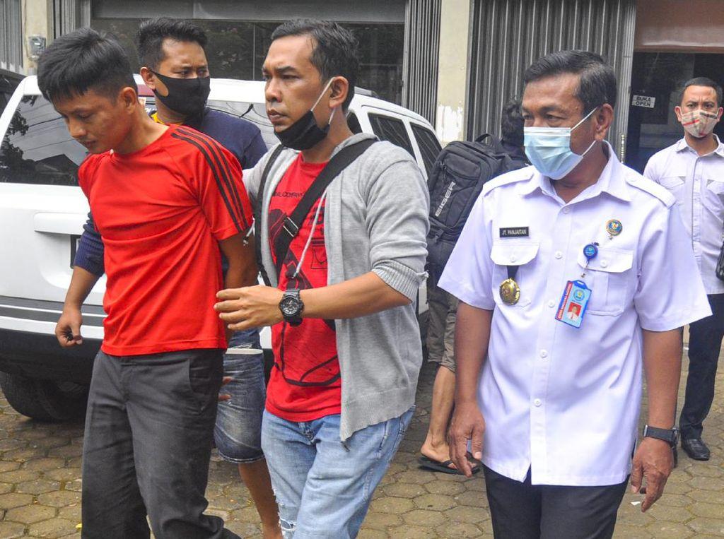 Heboh Anggota DPRD di Palembang Otaki Kasus Sabu-Ekstasi