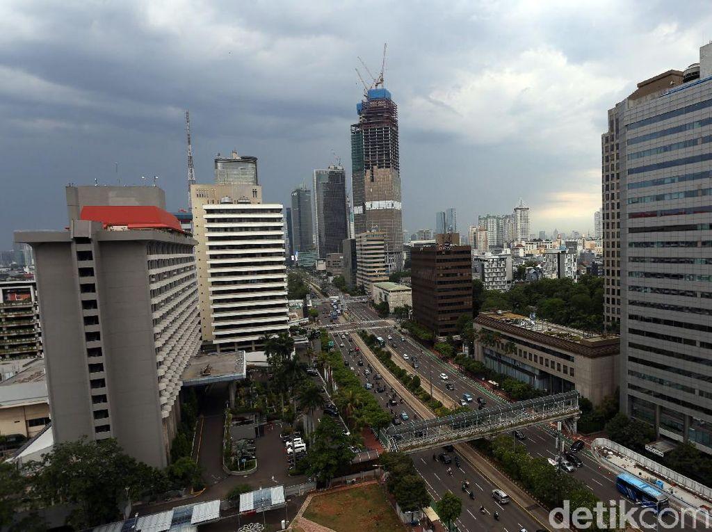 Ingat, Bulan Depan Siap-siap Indonesia Resesi!