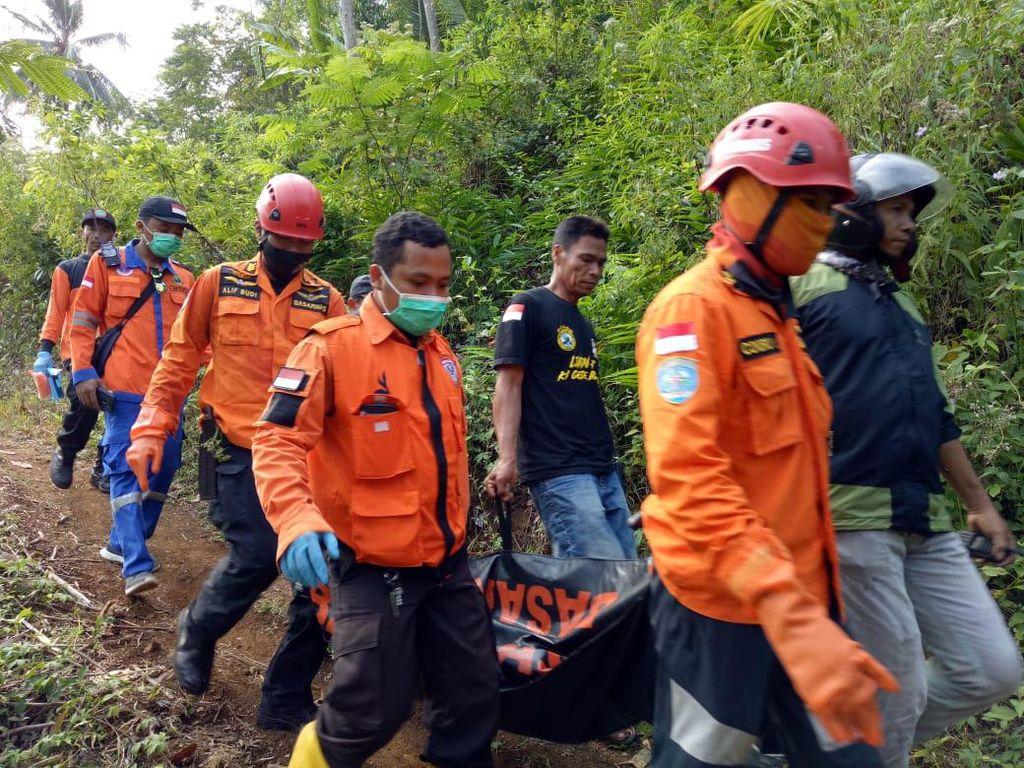 3 Hari Hilang, Nek Suratmi Ditemukan Tewas di Tengah Hutan Jepara