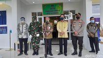 Sultan Yogya Soal Prokes: Yang Punya Rakyat Kab-Kota, Jangan Segan Beri Sanksi