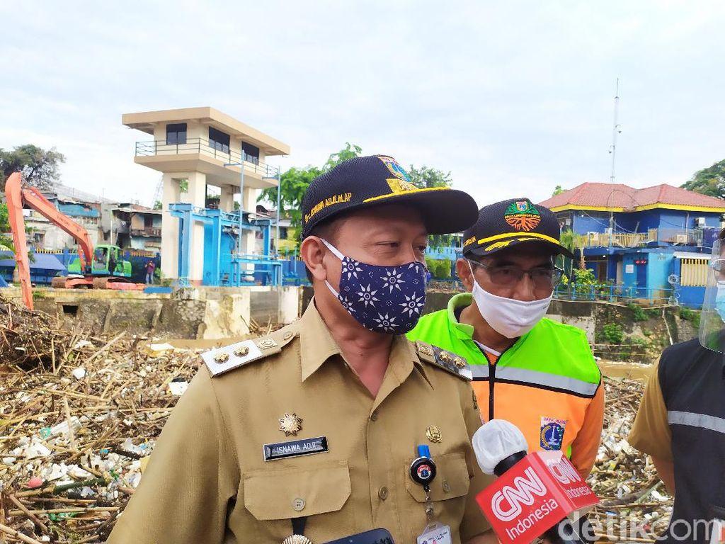 Wawalkot Jaksel Sebut Tak Ada Warganya Mengungsi Akibat Banjir