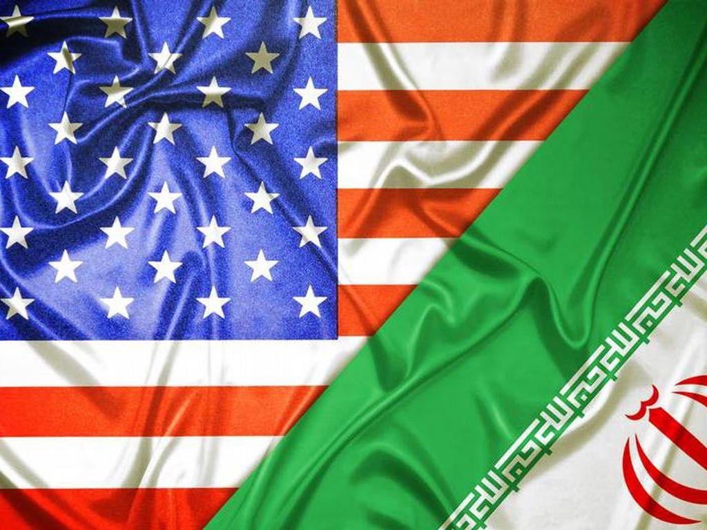 Iran Bantah Ada Pembicaraan Langsung dengan AS Soal Tahanan