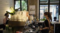 Mariyuana Ilegal di Hong Kong, tapi Kok Muncul Kafe Ganja?